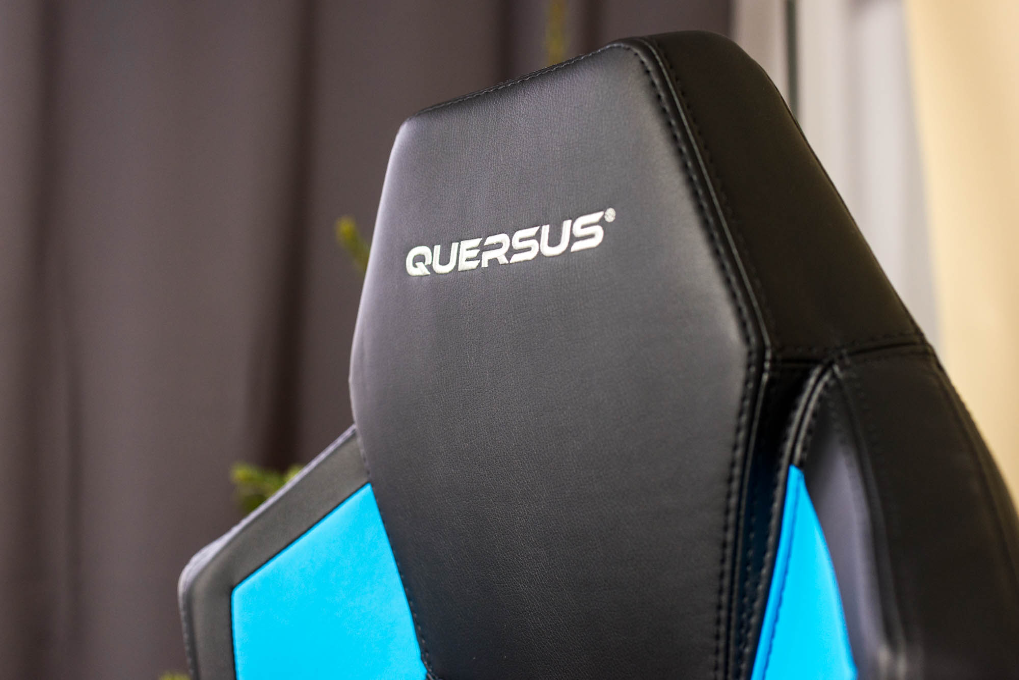 Czy fotel dla graczy może być ergonomiczny? Po miesiącu z Quersusem znam odpowiedź