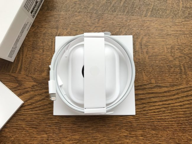 Słuchawki Apple AirPods W1 - opinie
