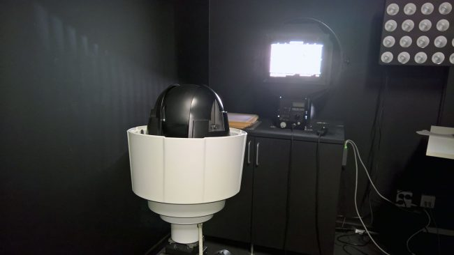 Axis Communications kamery przemysłowe