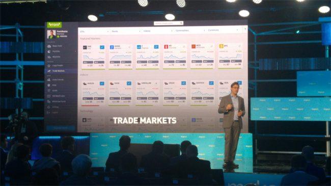 Platforma handlu społecznościowego eToro wkracza na rynek polski