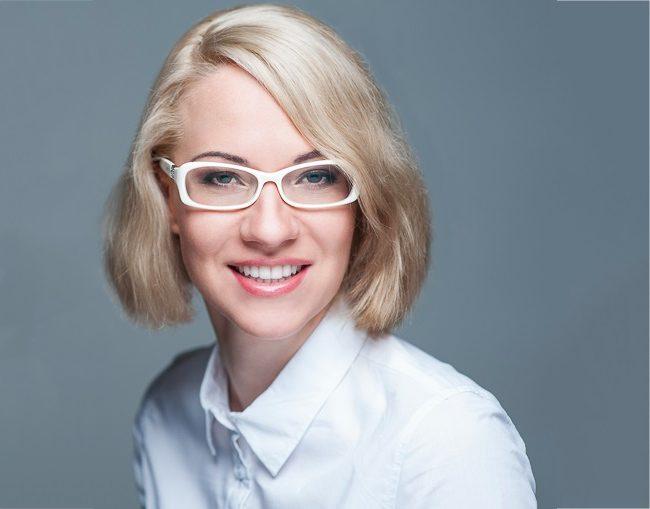 Ewelina Ciach SAS - wywiad - Omnichannel Marketing
