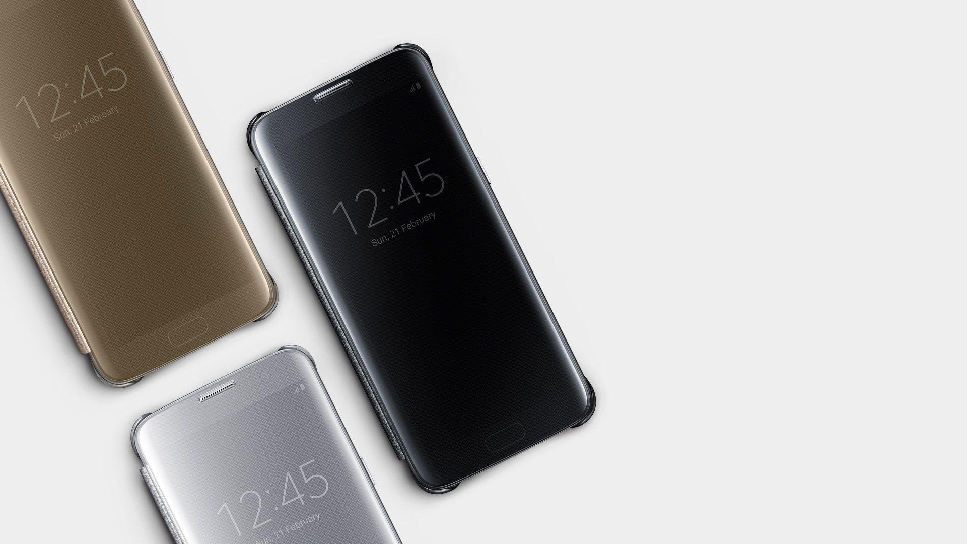 Samsung Galaxy S7 edge akcesoria