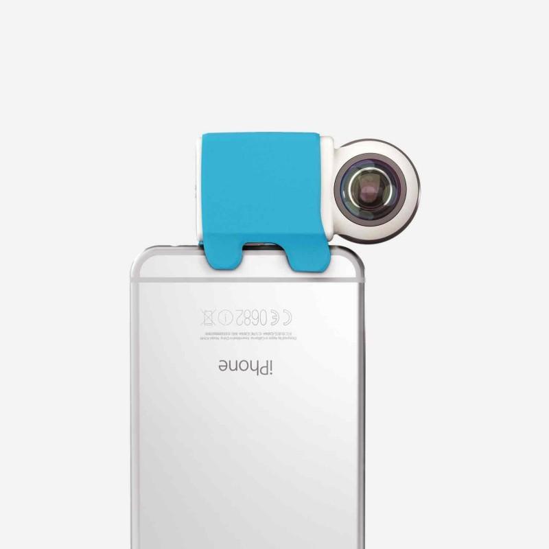 Giroptic IO kamera 360