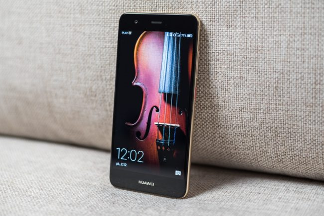 Huawei nova to bardzo dobry smartfon w niskiej cenie