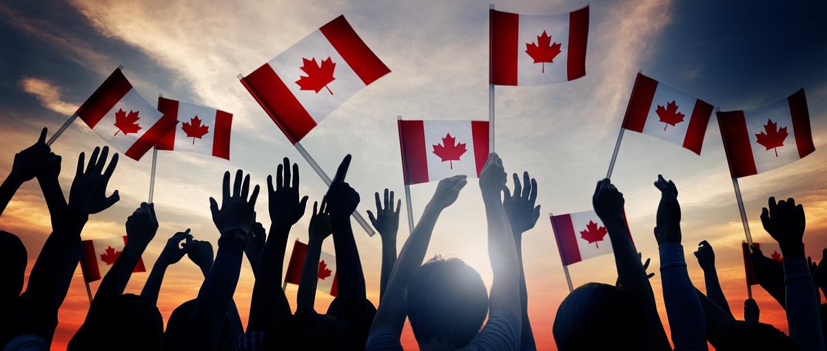Spakujcie mnie i wyślijcie do Kanady. Tam rząd wie, czego potrzebują obywatele