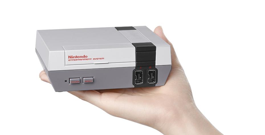 Bez niespodzianki. Nintendo sprzedało tyle NES Classic Edition, ile chciało