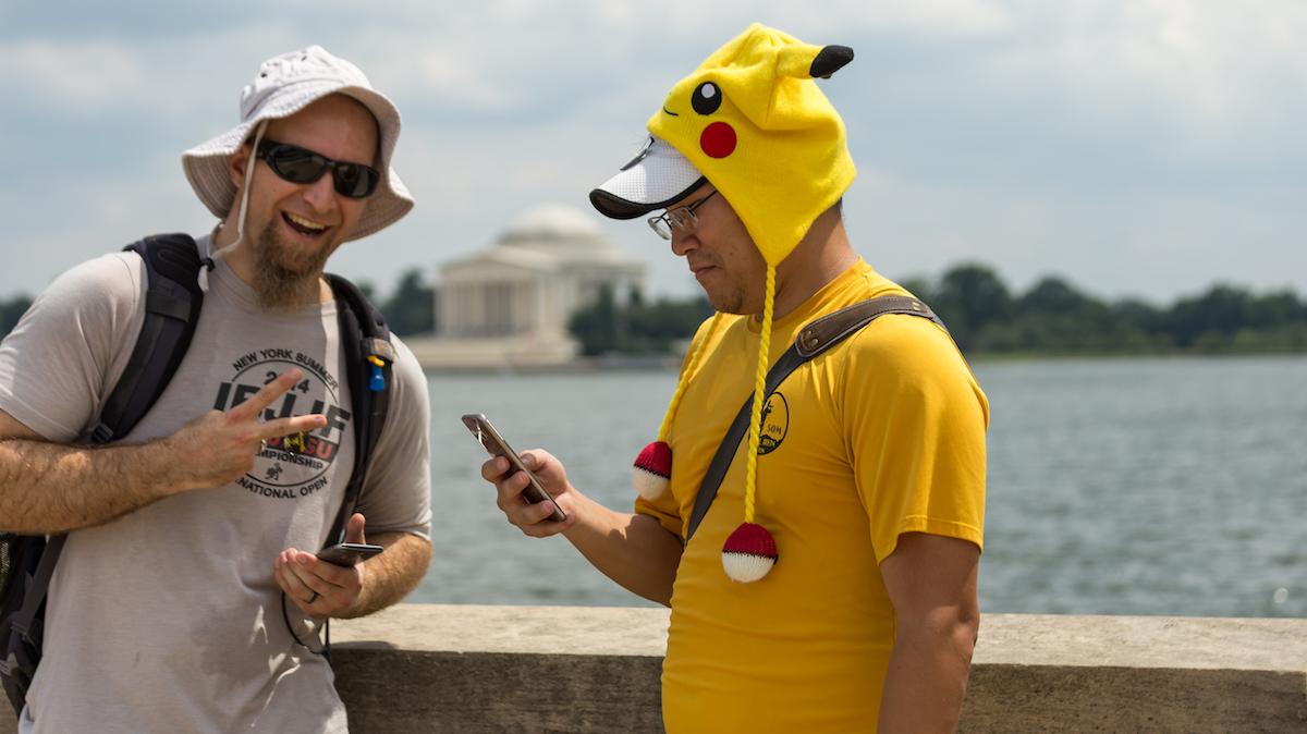 Nowe stworki w Pokemon GO. Twórcy potwierdzili plotki