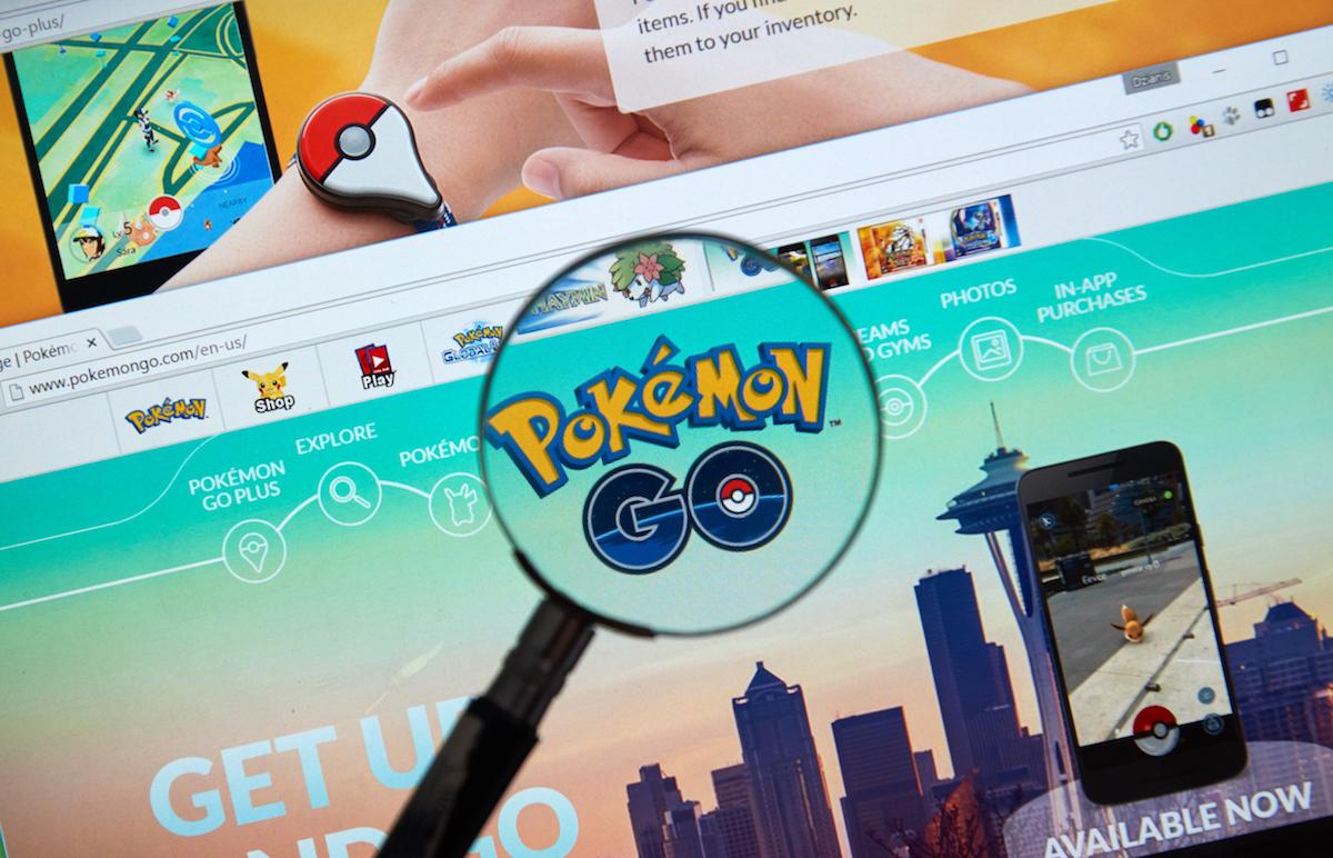 Druga generacja stworków to dopiero początek. Co jeszcze przygotowali twórcy w nowym Pokemon Go?