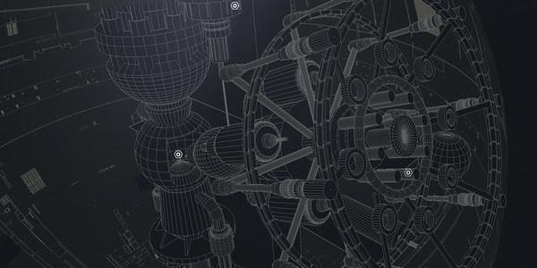 Plany Gwiazdy Śmierci - Rogue One - Łotr 1