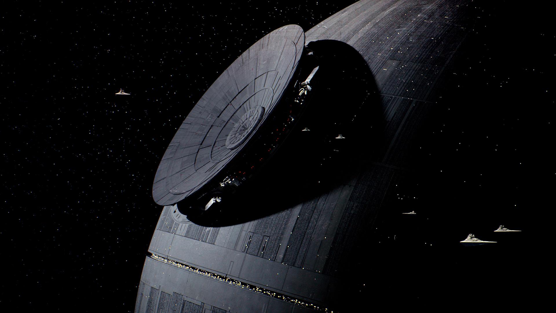 Kto wykradł plany Gwiazdy Śmierci? Tę historię musisz poznać przed pójściem do kina na Łotra 1