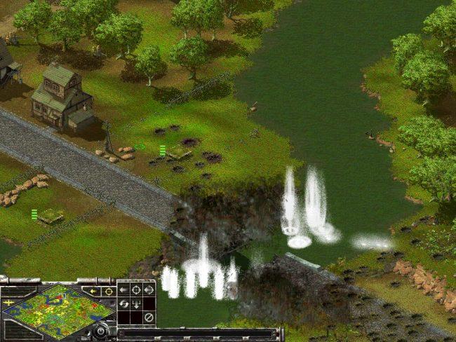 sudden-strike-2000