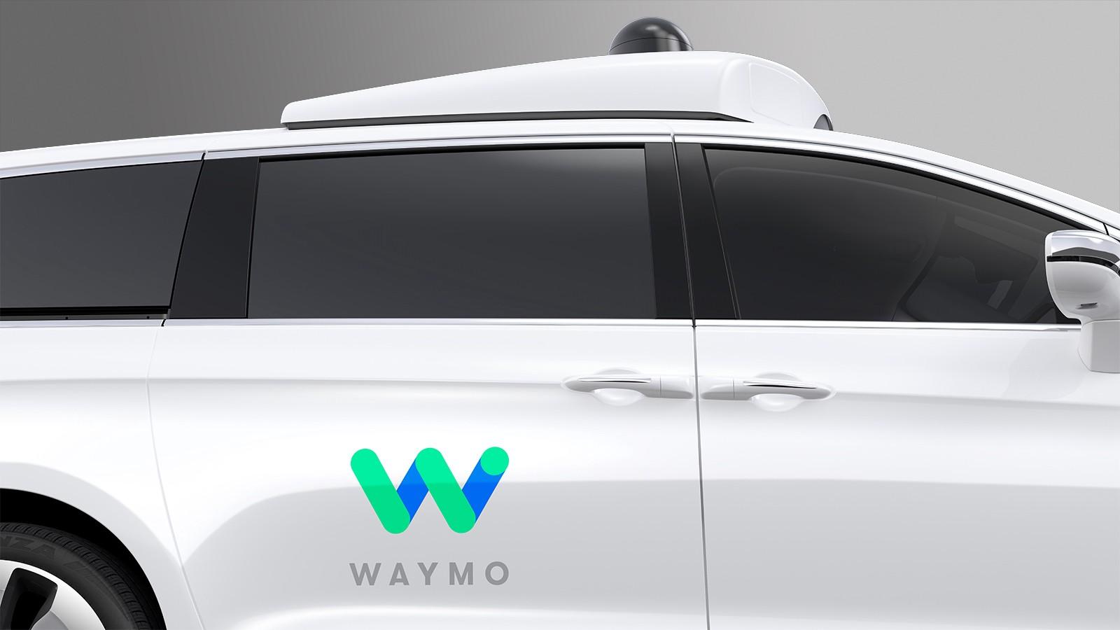 Tak wygląda nowy autonomiczny samochód Google