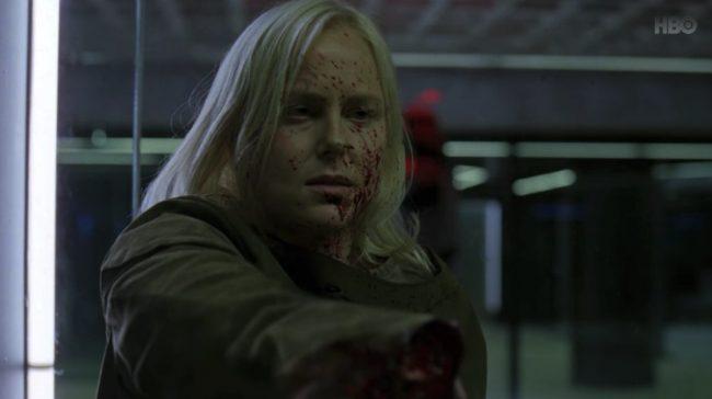 Westworld - sezon 2 - pytania