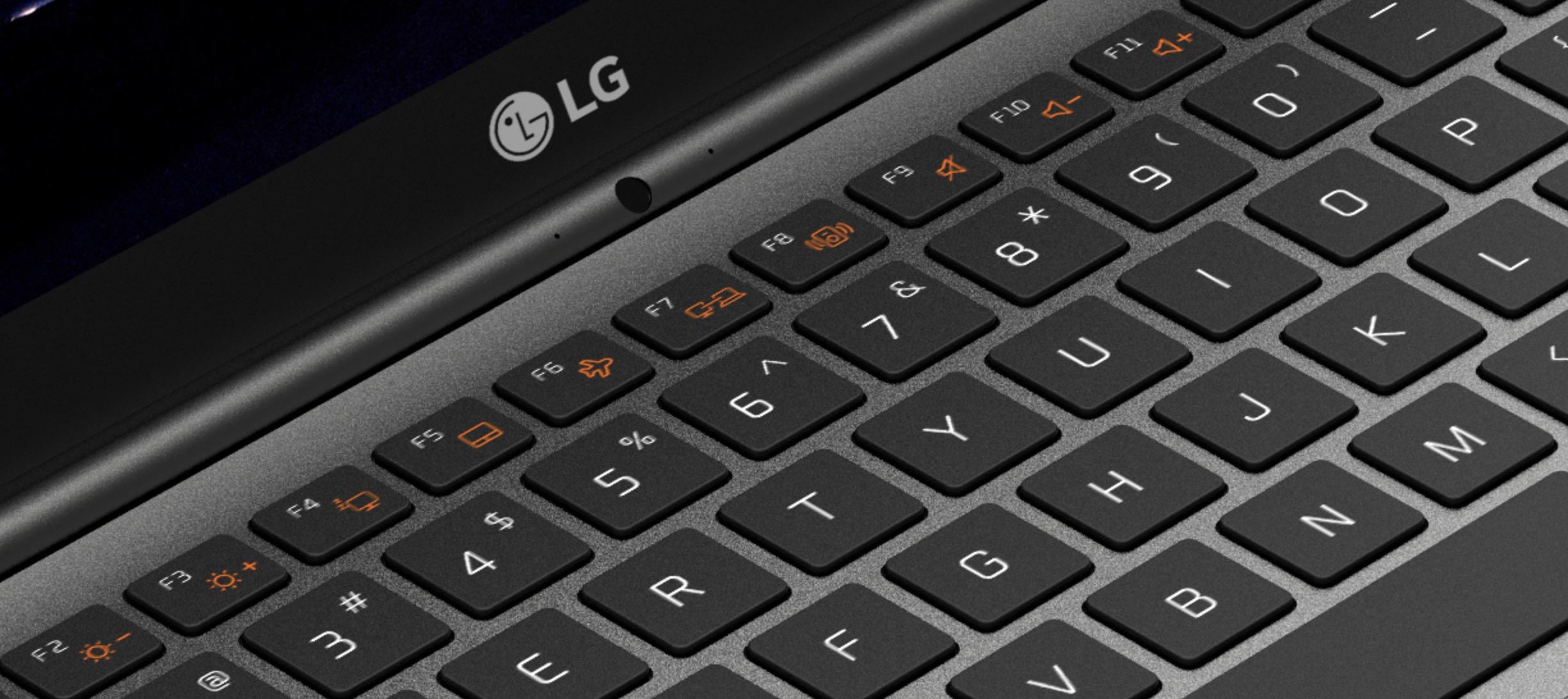 """Nowy LG Gram. """"MacBook Air z Korei"""" ma zawstydzać Apple wytrzymując 21 godzin bez ładowania"""
