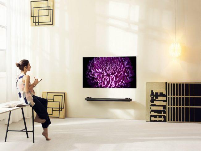 LG OLED TV (2017)