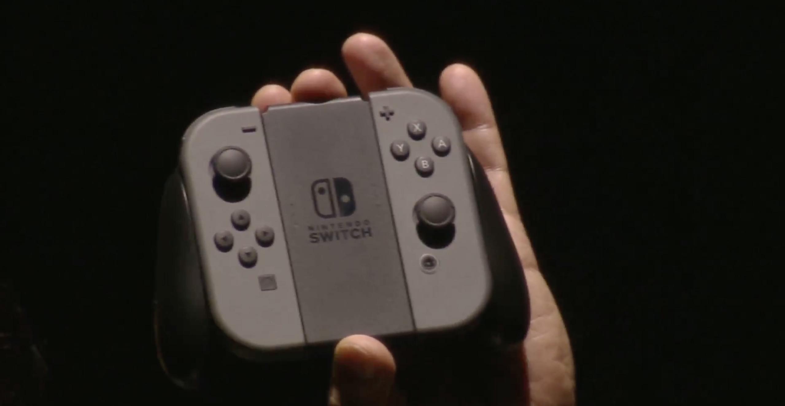 Nintendo Switch – oto 10 rzeczy, które musisz wiedzieć o nowej konsoli