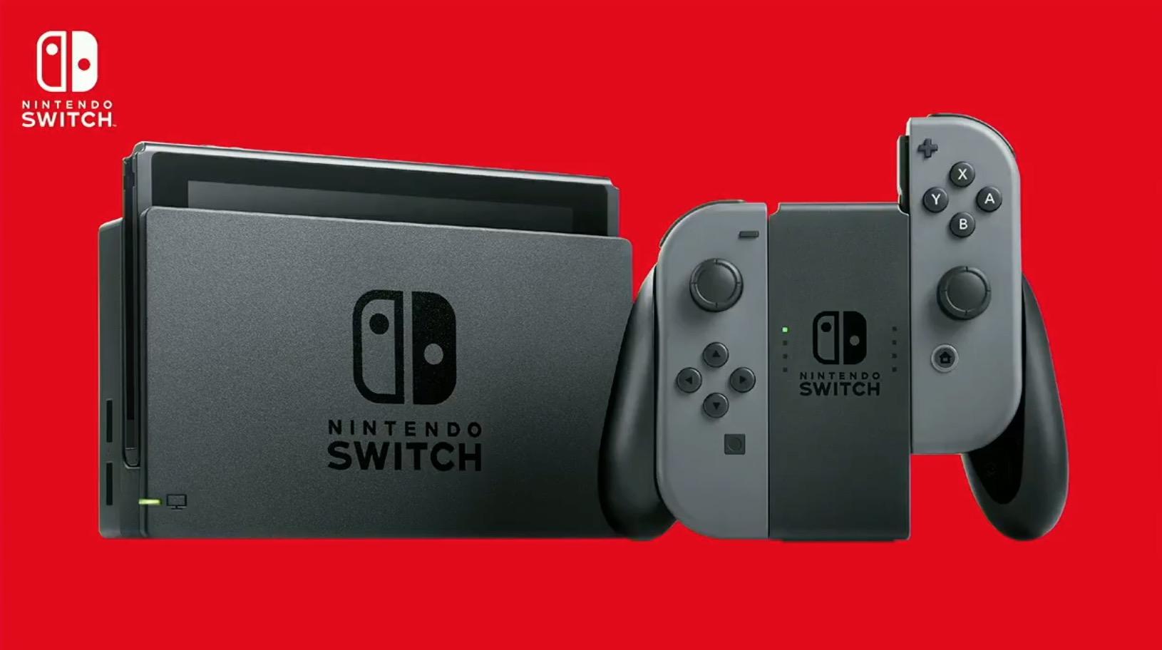 W te gry zagrasz na Nintendo Switch. Na premierę jest kiepsko…