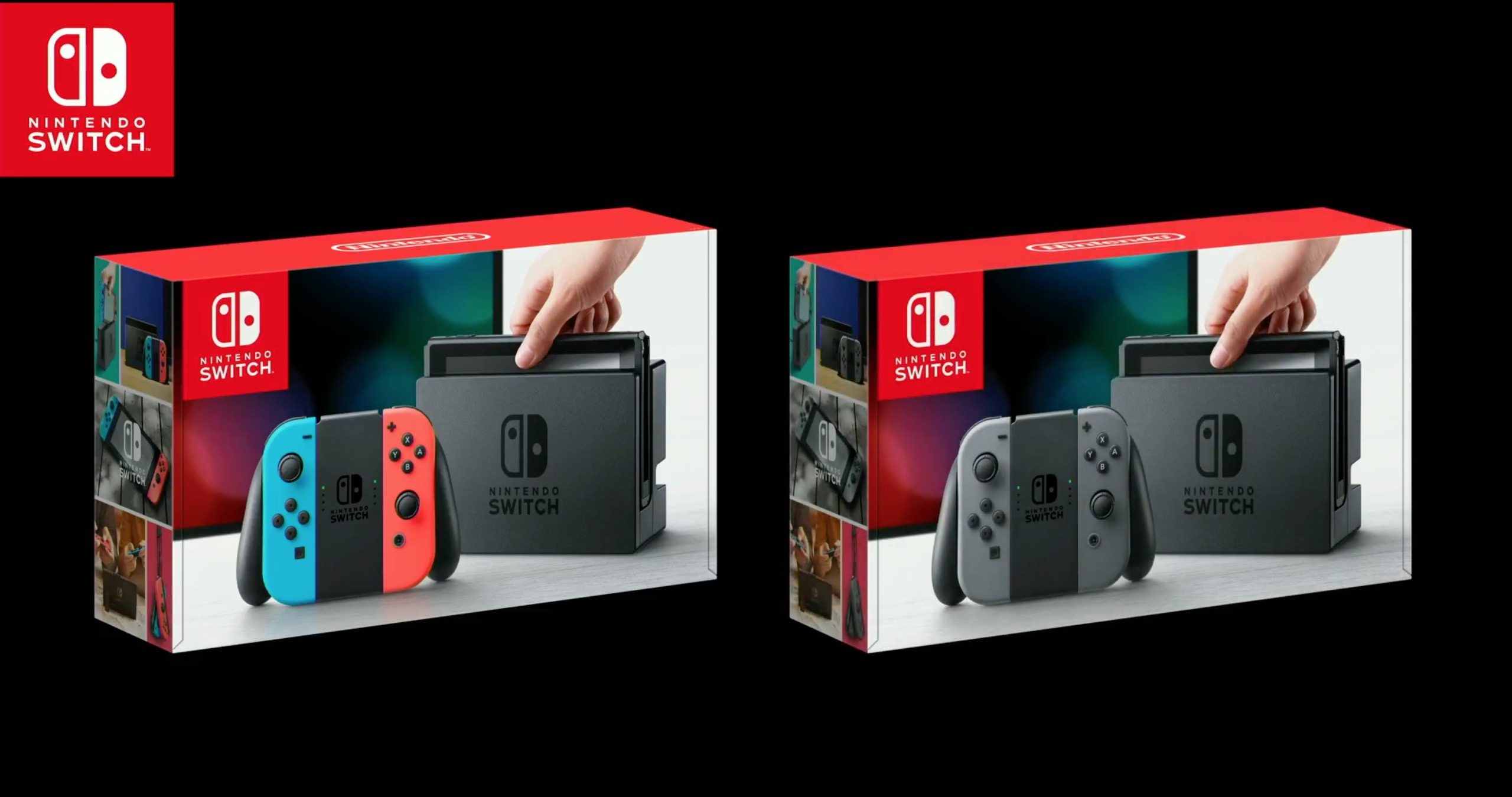 Nintendo Switch? Kupuję w dniu premiery, ale czuję rozczarowanie