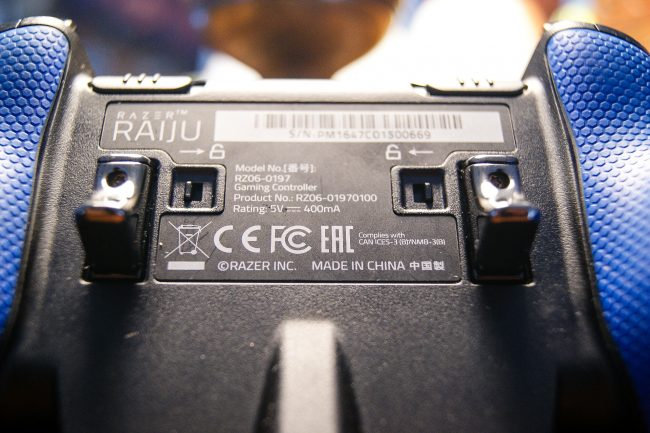 Razer Raiju-23