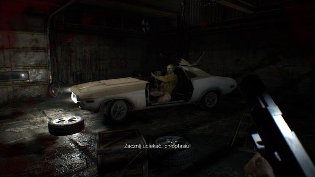 Resident Evil 7 madhouse 14