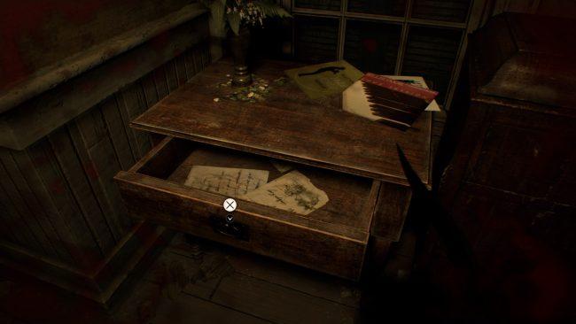 Resident Evil 7 madhouse 33