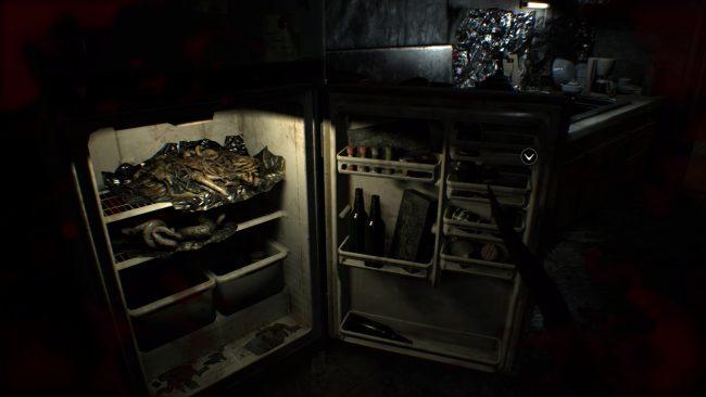 Resident Evil 7 madhouse 5