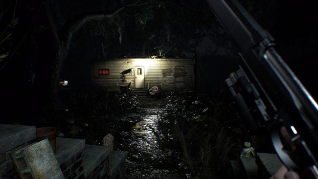 Resident Evil 7 madhouse 52