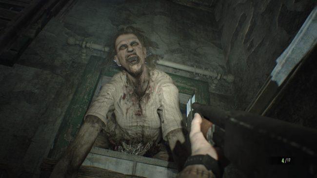 Resident Evil 7 recenzja 257