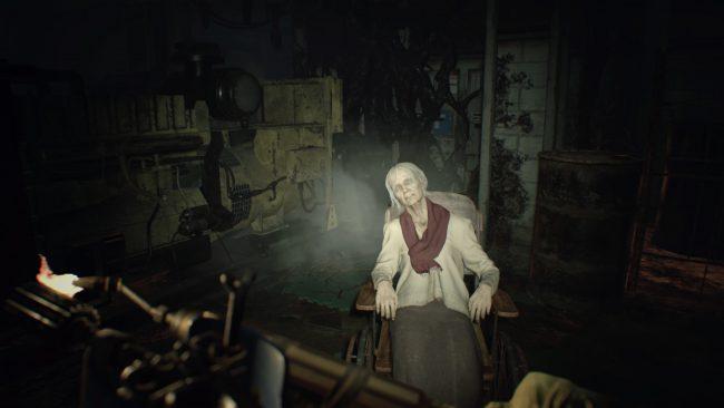 Resident Evil 7 recenzja 274