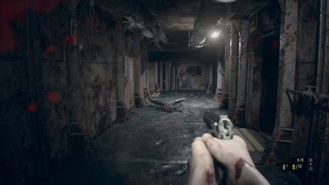 Resident Evil 7 recenzja 322