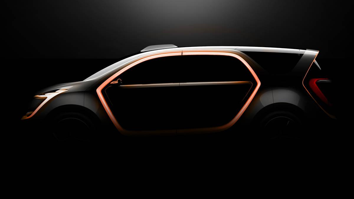 Przyszłość motoryzacji ma kształt… minivana