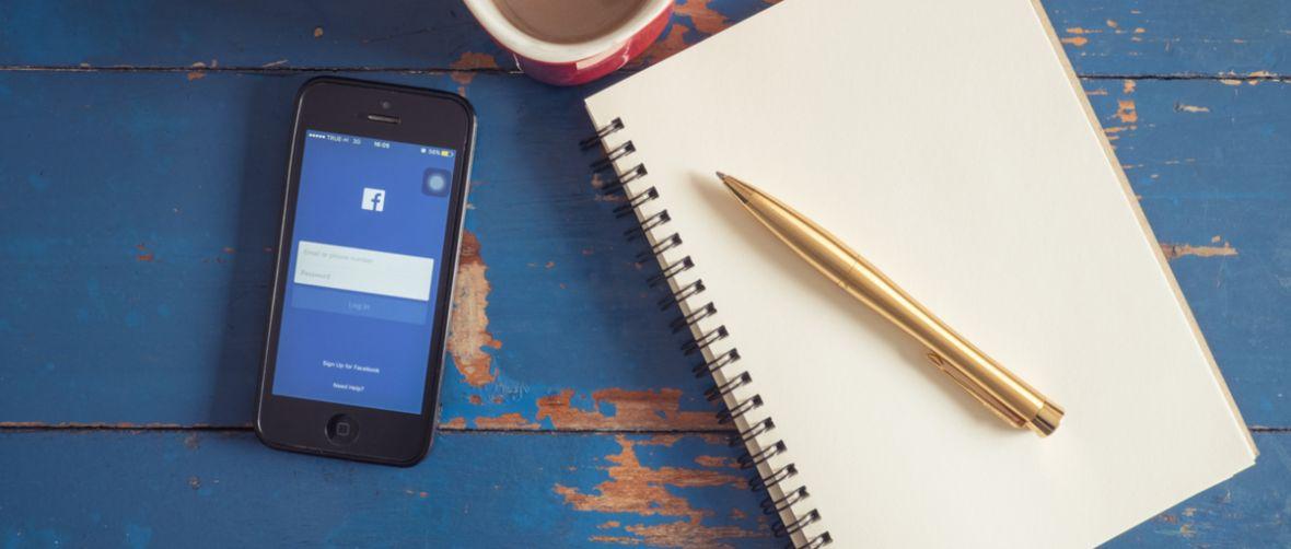Nowy poziom spamu na Facebooku, którego za nic nie da się wyłączyć