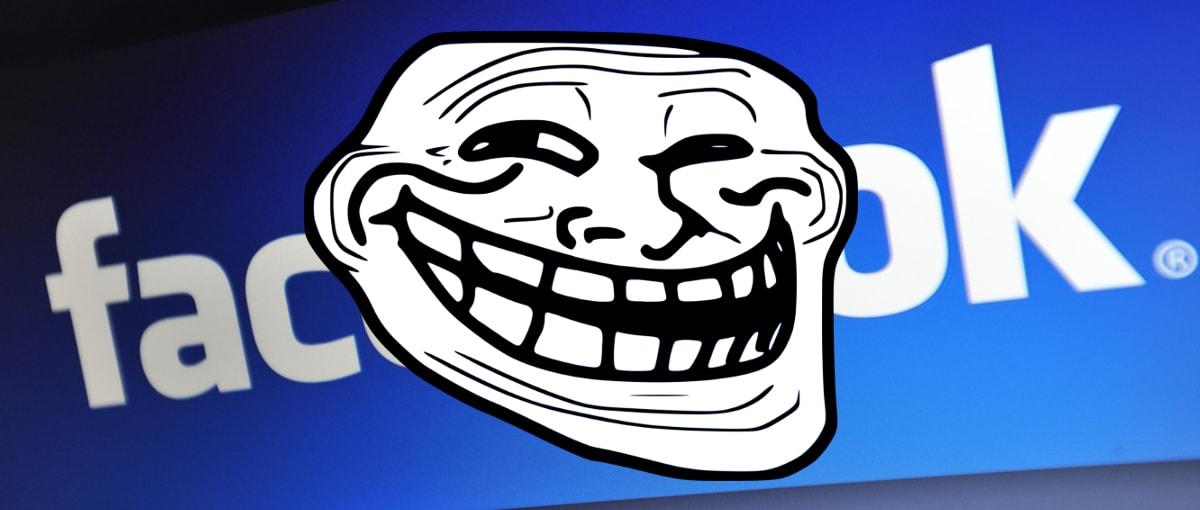 Tę zmianę na Facebooku polubią trolle, żartownisie i mistrzowie manipulacji. I tylko oni