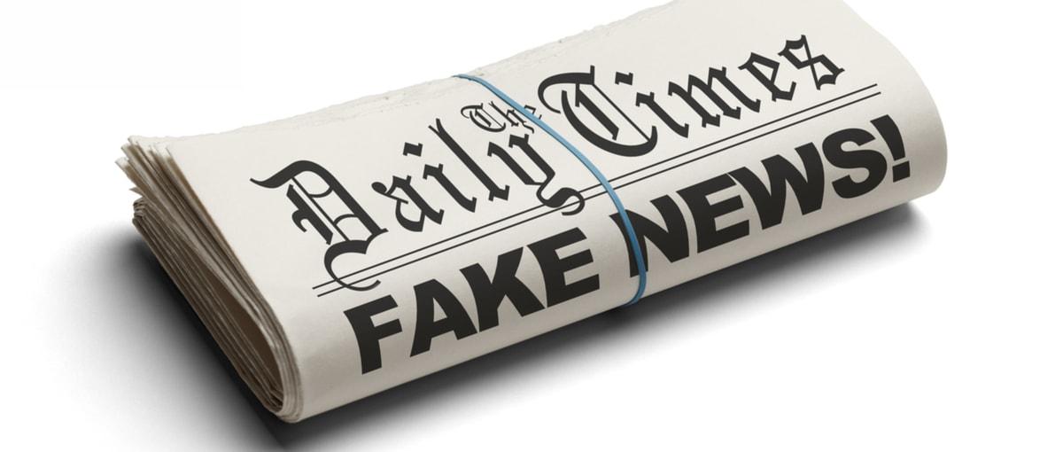 """Czym są """"fake news"""" i dlaczego walczymy z nimi dopiero od kilku miesięcy?"""