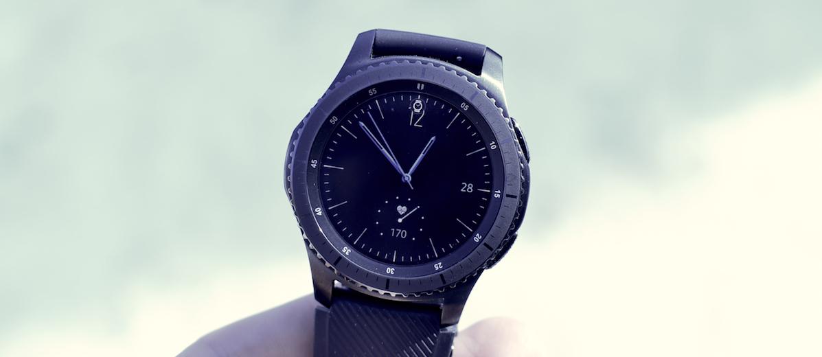 Gear S3 na sportowo – 10 rzeczy, za które Samsungowi należy się pochwała. I jedna, za którą nie