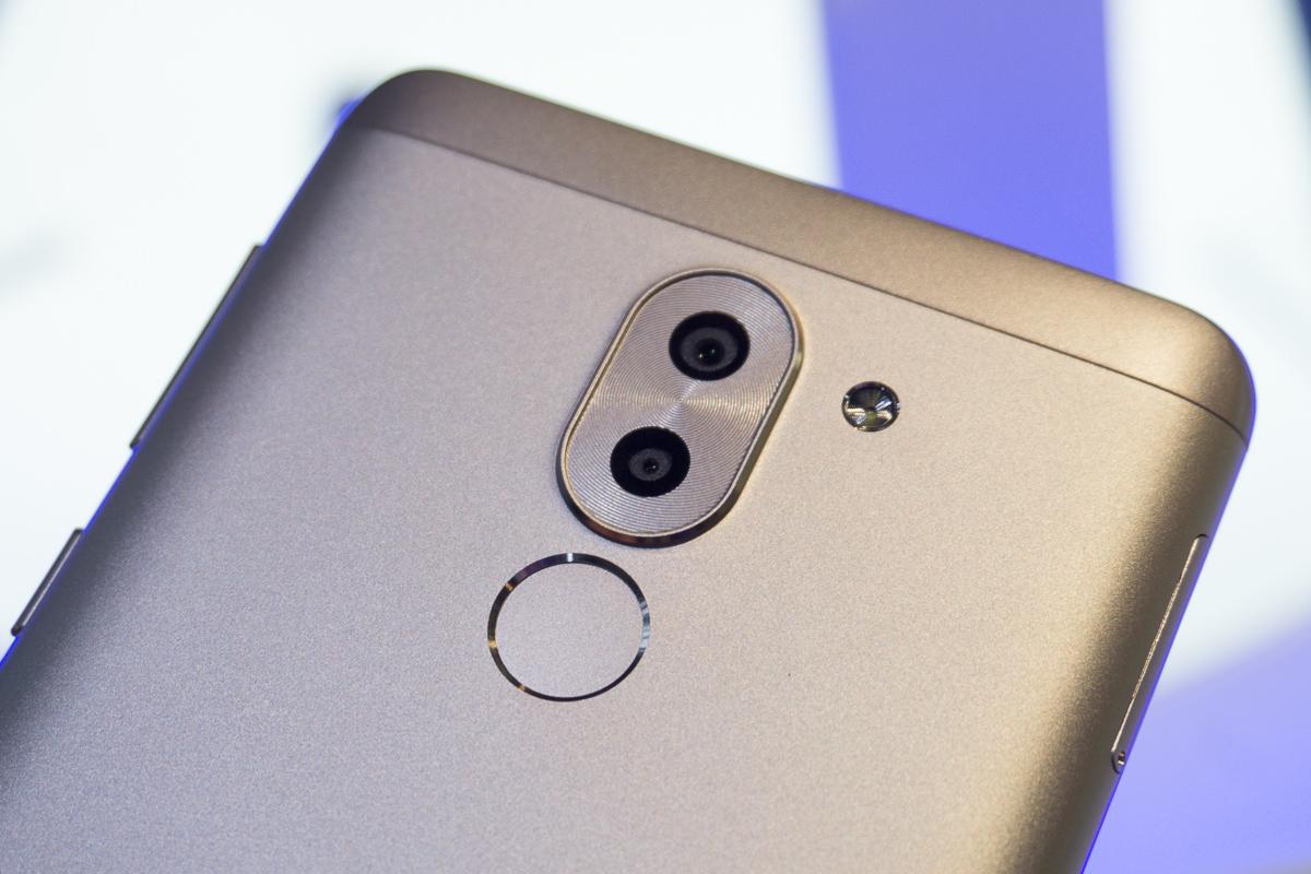 Świetny smartfon z jednym słabszym punktem. Honor 6X – pierwsze wrażenia z Las Vegas