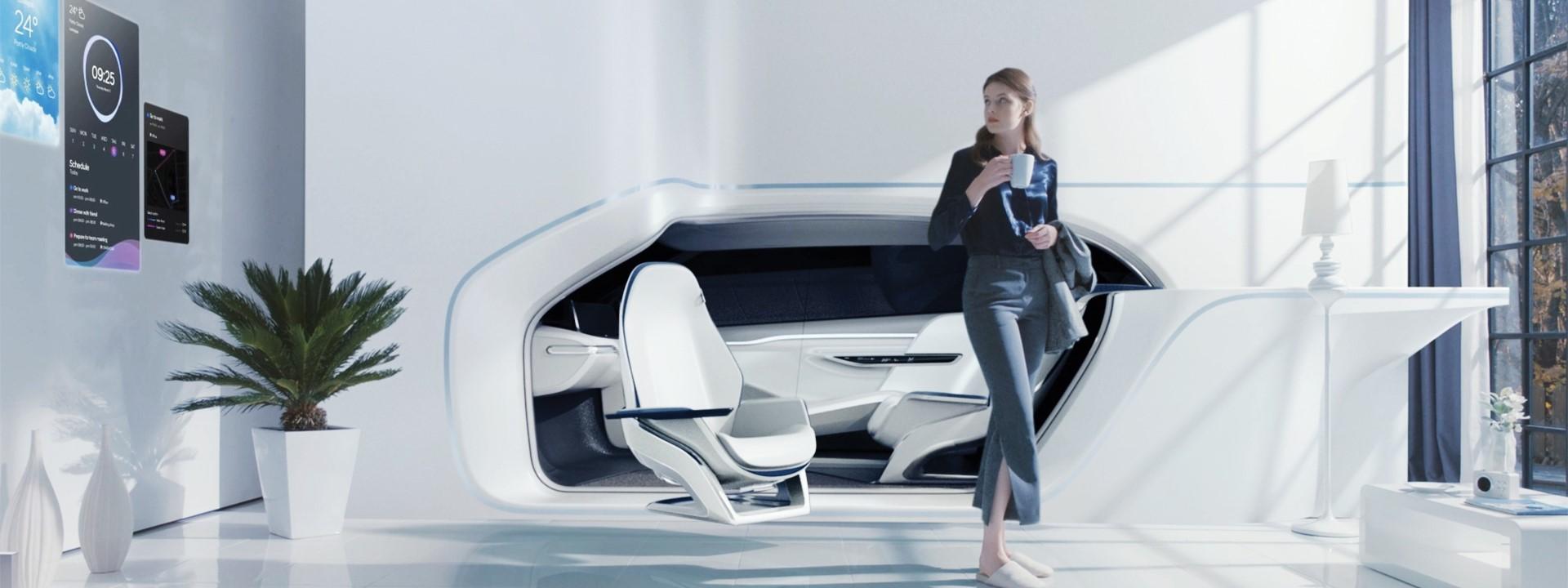 Hyundai nakręcił film, w którym dosłownie ukrył swój nowy pomysł na samochód