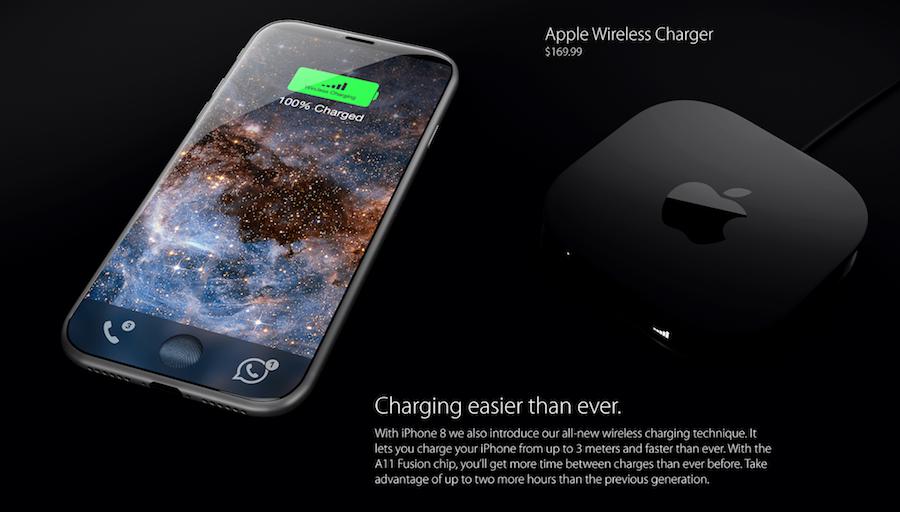 iphone 8 concept, 4