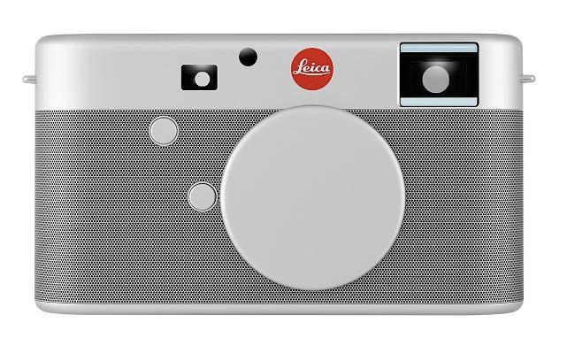 Leica i Apple