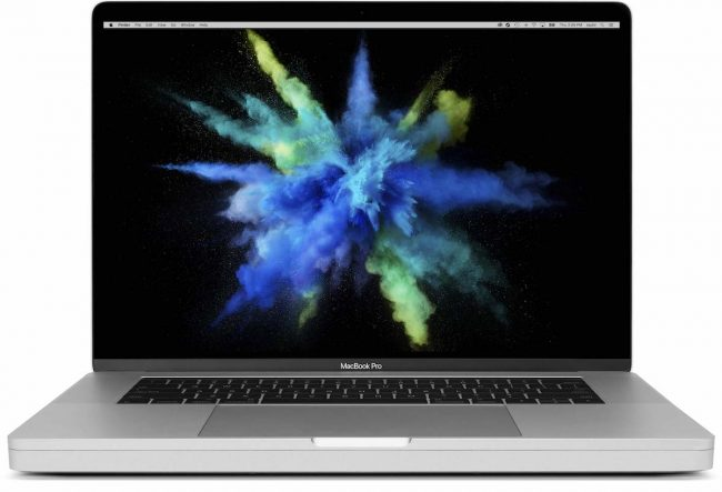 OWC DEC 2016 dock MacBook Pro 2016