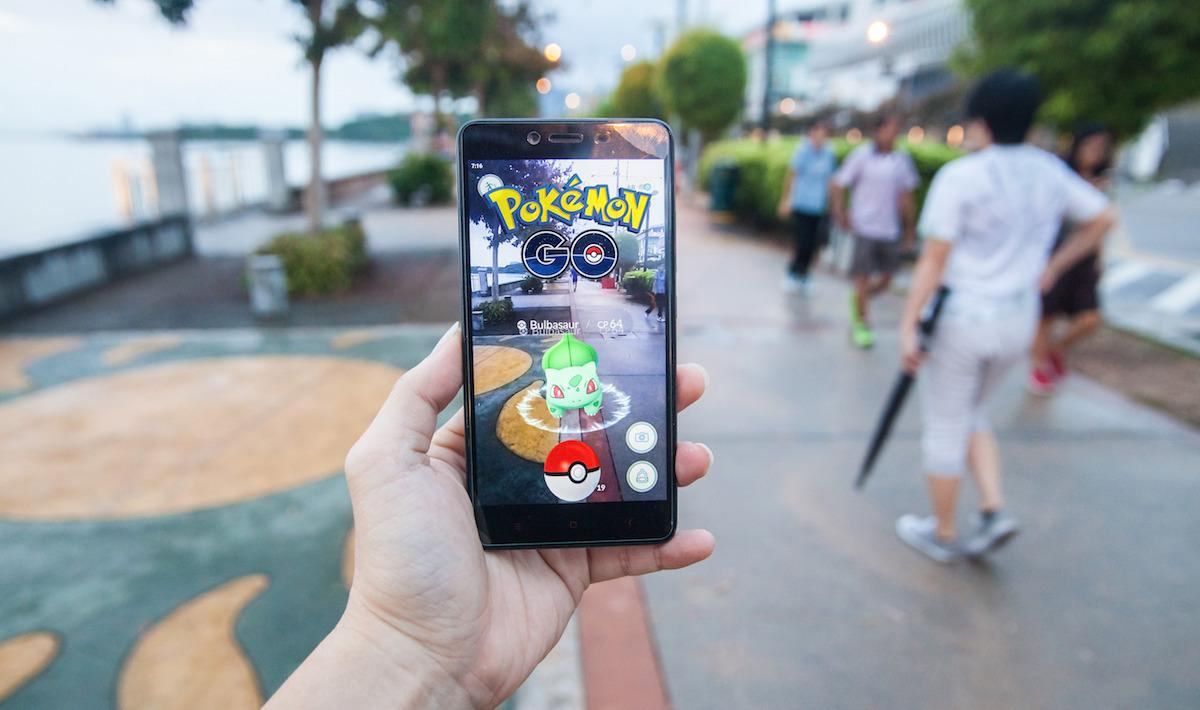 Pierwsza aktualizacja Pokemon GO w tym roku. Zmiany w liczeniu kilometrów i mnóstwo ukrytych nowości