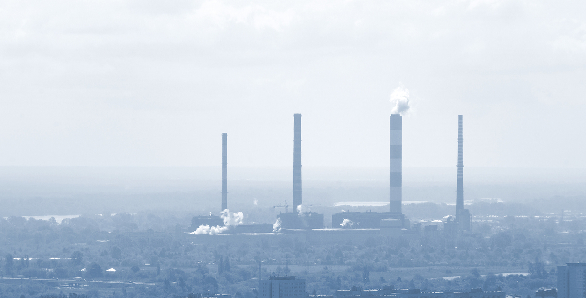 Rząd Beaty Szydło wypowiedział wojnę smogowi. Poznaliśmy plan działania
