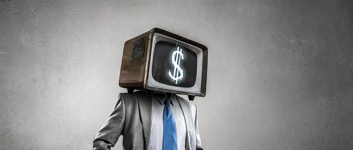 """Kto przynosi najwięcej pieniędzy telewizji? Magda Gessler. Ale zobaczcie tylko wynik """"Jeden z dziesięciu"""""""