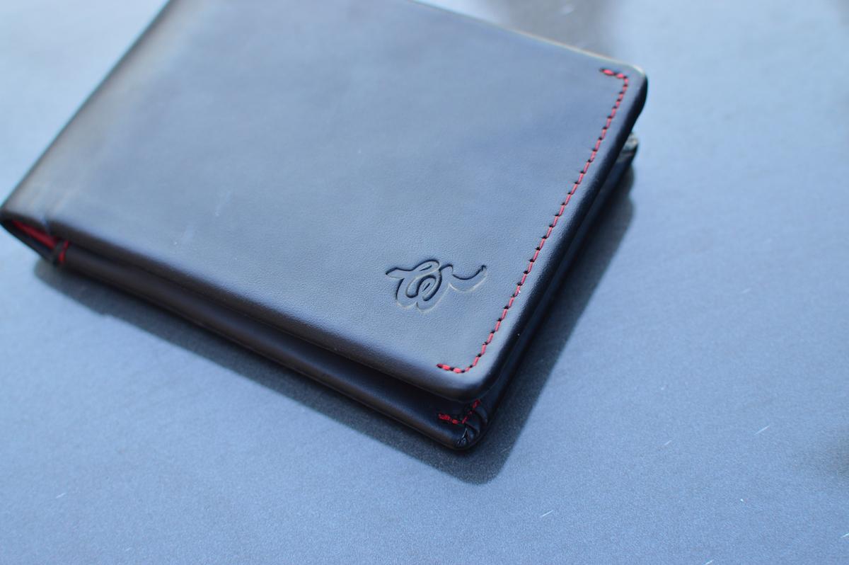 Polacy udowodnili, że dobrze wyglądający portfel może być smart. Woolet – recenzja Spider's Web