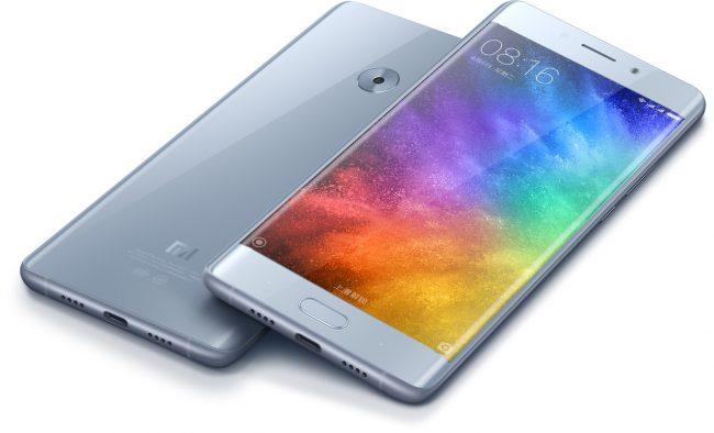 Xiaomi w Polsce - w 2017 pojawi się Mi Note 2