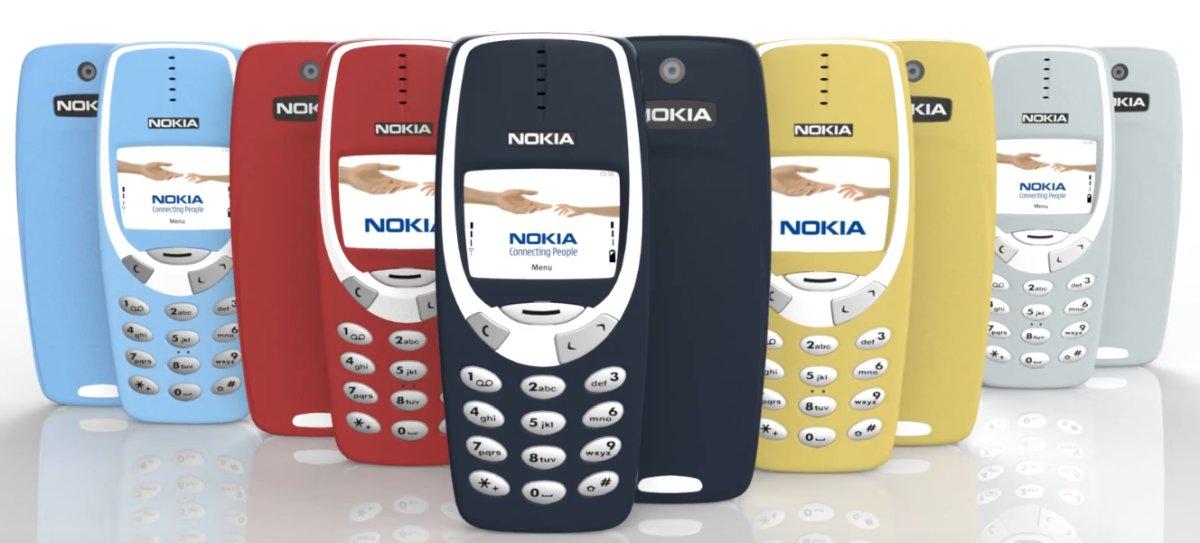 Jaka (nie) powinna być nowa Nokia 3310 – dwa dobre przykłady