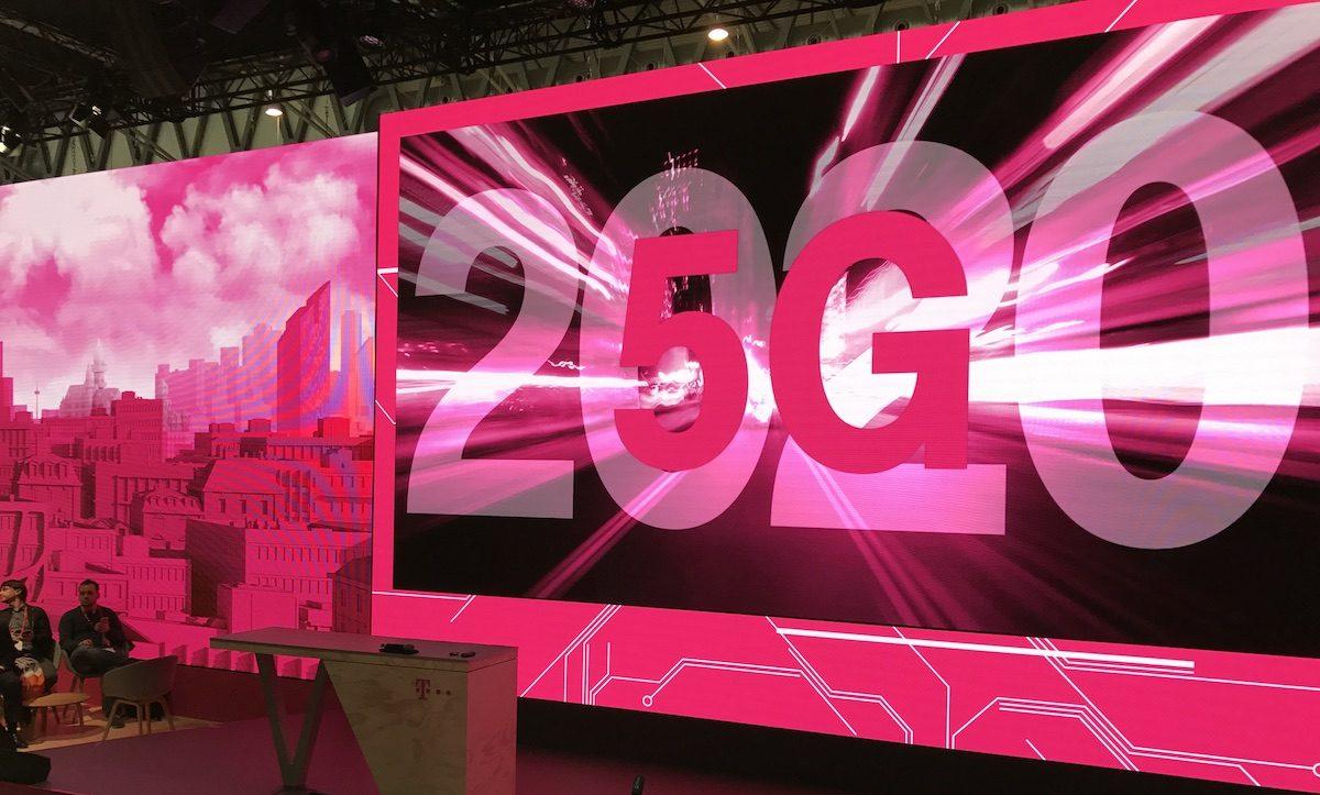 T-Mobile nie pozostawia złudzeń. 5G to przyszłość, dzięki której… smartfony mająodejść do lamusa