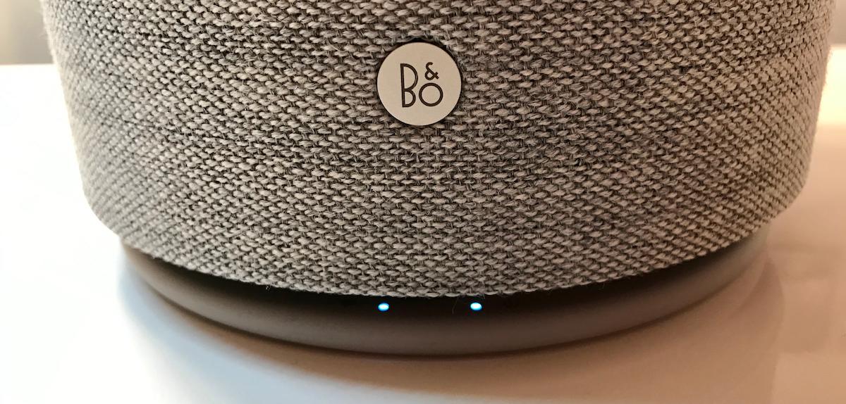 Beoplay M5. Wyjmujemy z pudełka niesamowity głośnik 360 stopni