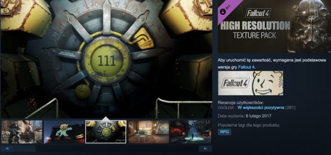 Fallout 4 4K PC Master Race