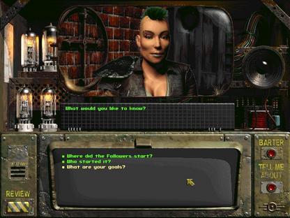 FalloutDialogue
